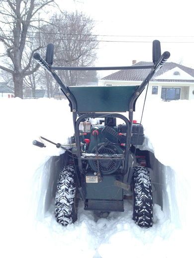 2-9-13 snowblower