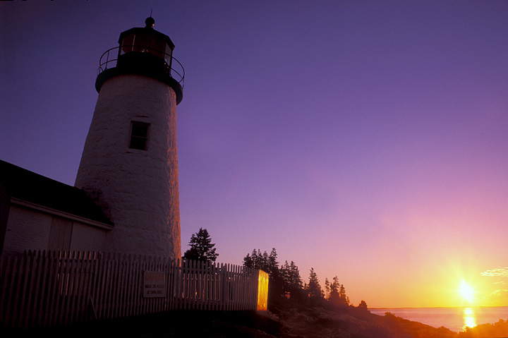 Pemaquid_Light